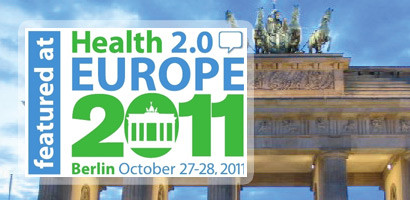 H2Online at Health 2.0 Europe