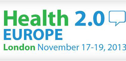 Szinapszis at Health 2.0 Europe, London – Register with a 25% discount